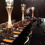 event management, lighting